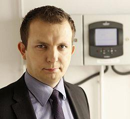 Bartosz Biernacki, Emerson Network Power
