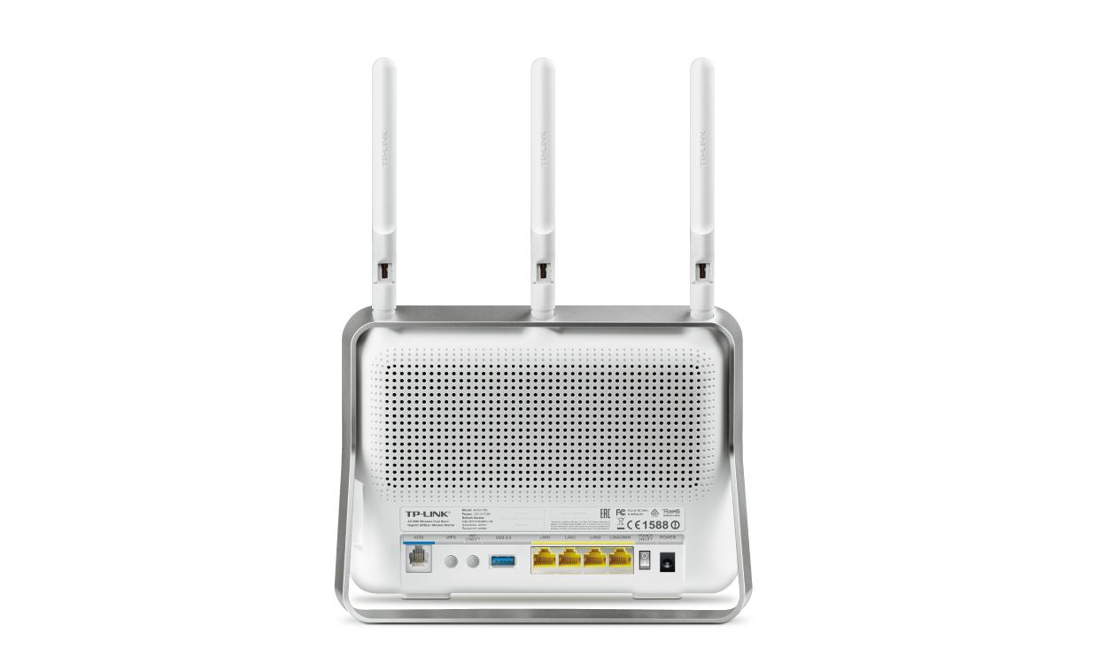 Router TP Link Archer D9