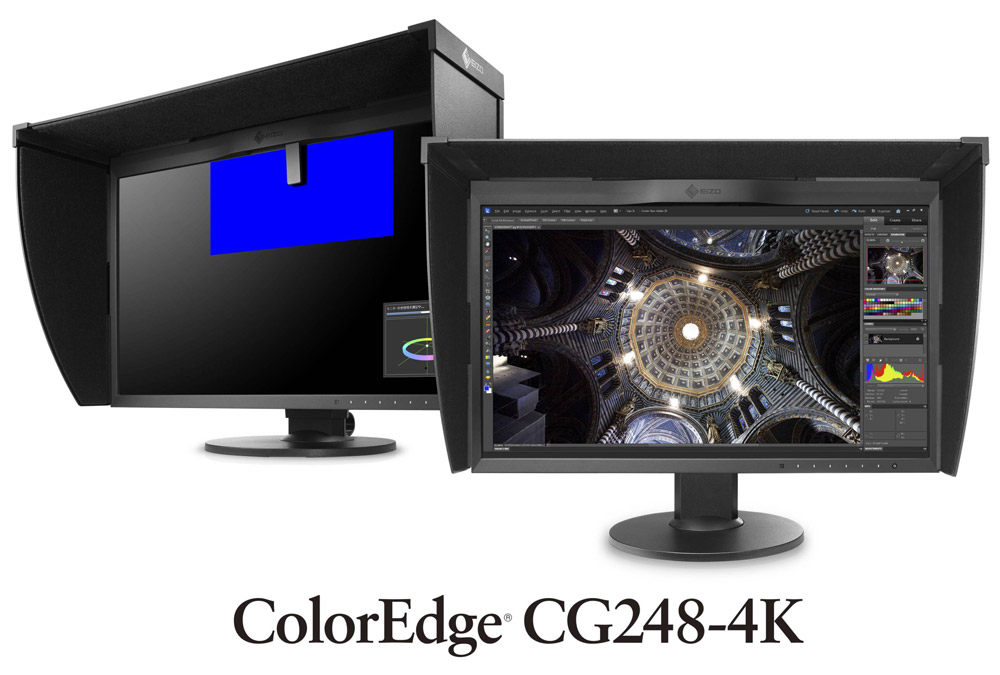 ColorEdge CG248-4K