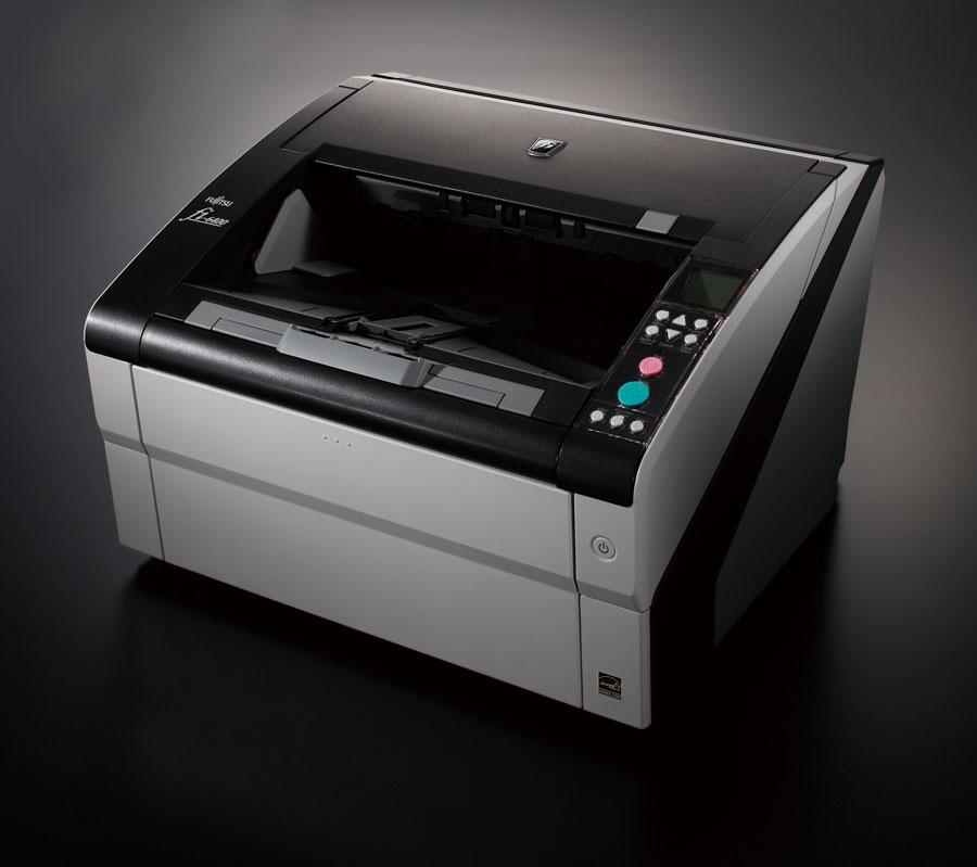Fujitsu fi-6400 Nowy skaner dokumentowy do zastosowań produkcyjnych