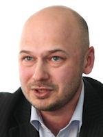 Piotr Pietrzak, IBM