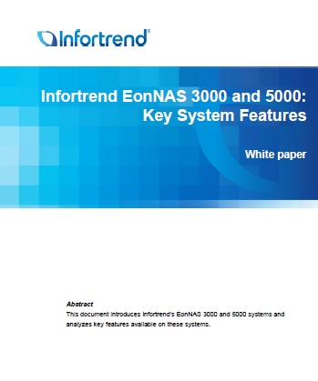 infortrend_eonnas_3000_and_5000_key_system_features