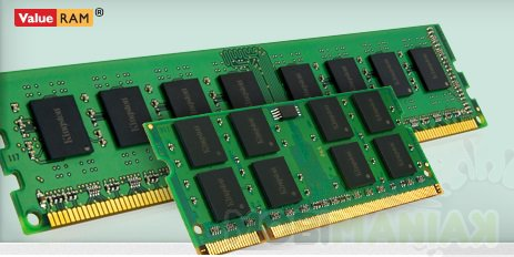 Kingston ValueRAM DDR4 SO-DIMM
