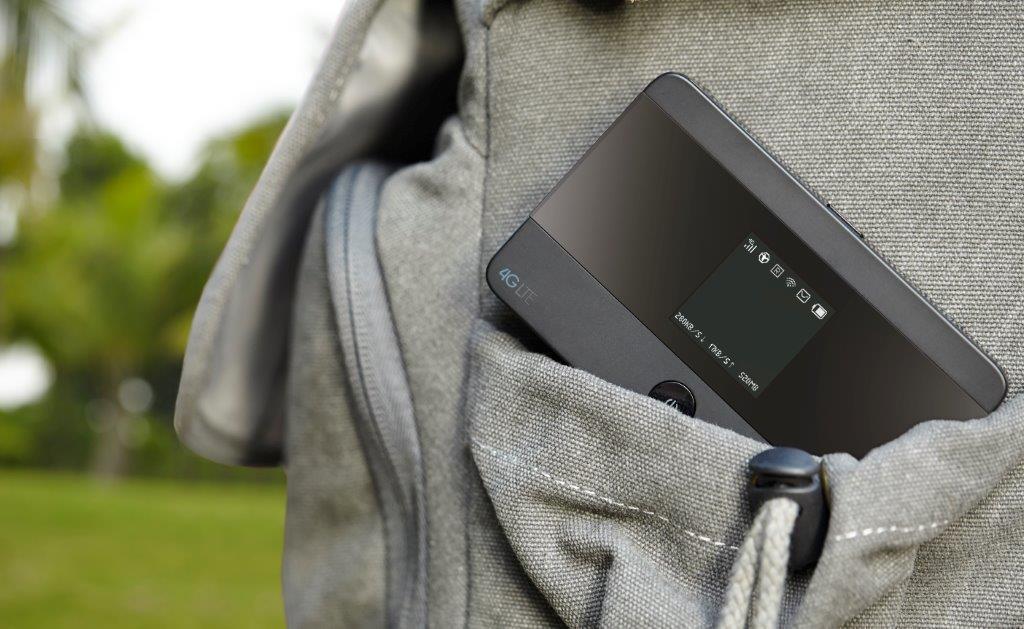 Mobilny hot-spot LTE: TP-LINK M7350