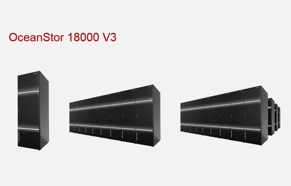 OceanStor 18000 V3