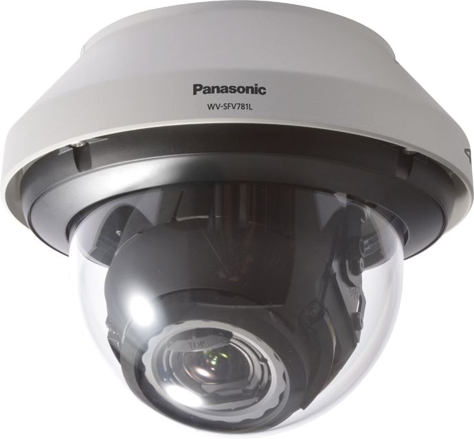 Kamera Panasonic True 4K