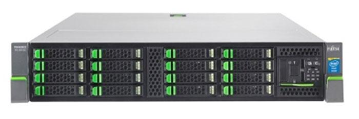 serwer Fujitsu PRIMERGY RX300 S8 z oprogramowaniem Windows Server 2012 R2 Standard