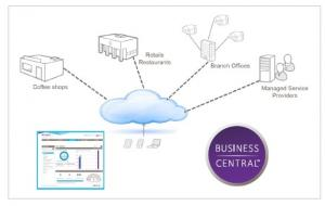 NETGEAR wprowadza centralizację zarządzania siecią WiFi w chmurze