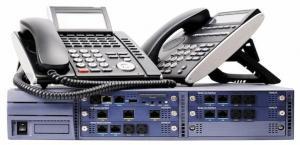 IP PBX/PBX rynek