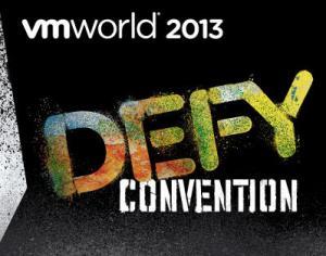 VMworld Barcelona 2013