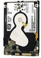 WD - pierwszy na świecie dysk podwójny SSD+HDD